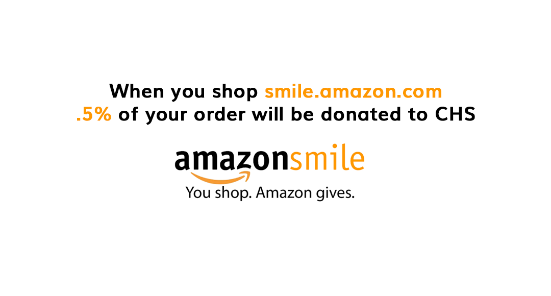 amazonsmile for web